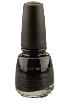 CHINA GLAZE Liquid Leather 70576 - 14 ml