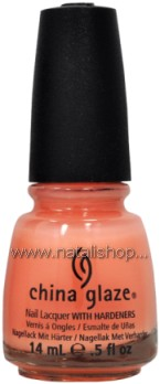 CHINA GLAZE Love Letters 70674 - 14 ml