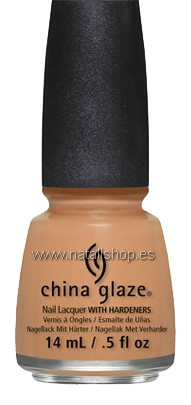 CHINA GLAZE Off Shore - If In Doubt, Surf It Out
