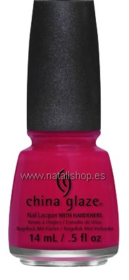 CHINA GLAZE Off Shore - Sea's The Day