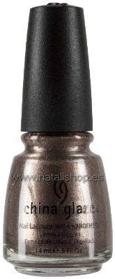 CHINA GLAZE Swing Baby 80505 - 14 ml