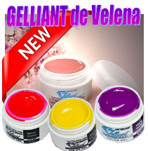 Gel Gelliant de color