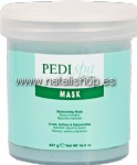 GENA Pedicura spa máscara - 467 gr.